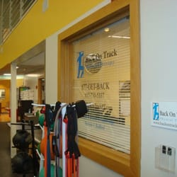 Photo of Back On Track Physical Therapy - Newton, MA, United States