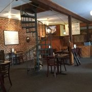 Photo Of Waterman S Grill Edenton Nc United States Upstairs