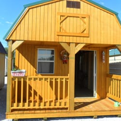 Diamond Portable Buildings & More - Real Estate Services