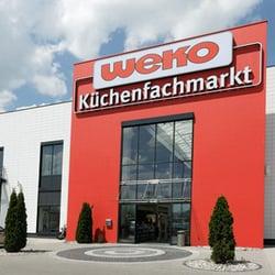 Weko-Küchenfachmarkt - Bad & Küche - Dieselstr. 3 b, Eching ...
