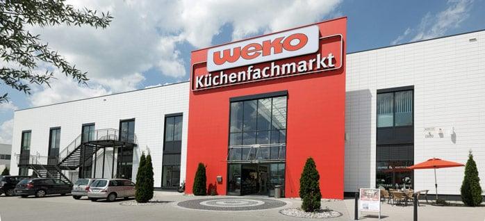Weko-Küchenfachmarkt - Kitchen & Bath - Dieselstr. 3b, Eching ...
