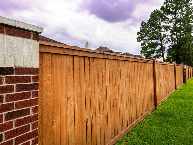 Cactus Fence & Construction: Rosharon, TX