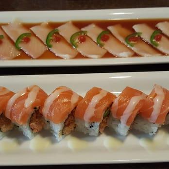 Asuka sushi hibachi 211 photos 206 reviews for Asuka japanese cuisine menu