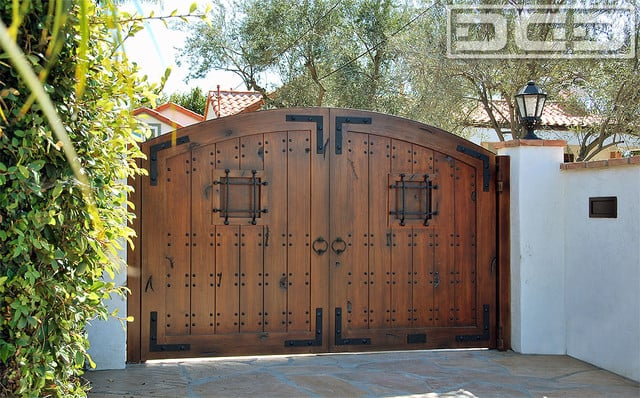 Photo Of Dynamic Garage Door   Anaheim, CA, United States. Spanish Style  Automatic