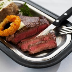 Photo Of Sayler S Old Country Kitchen Portland Or United States Top Sirloin