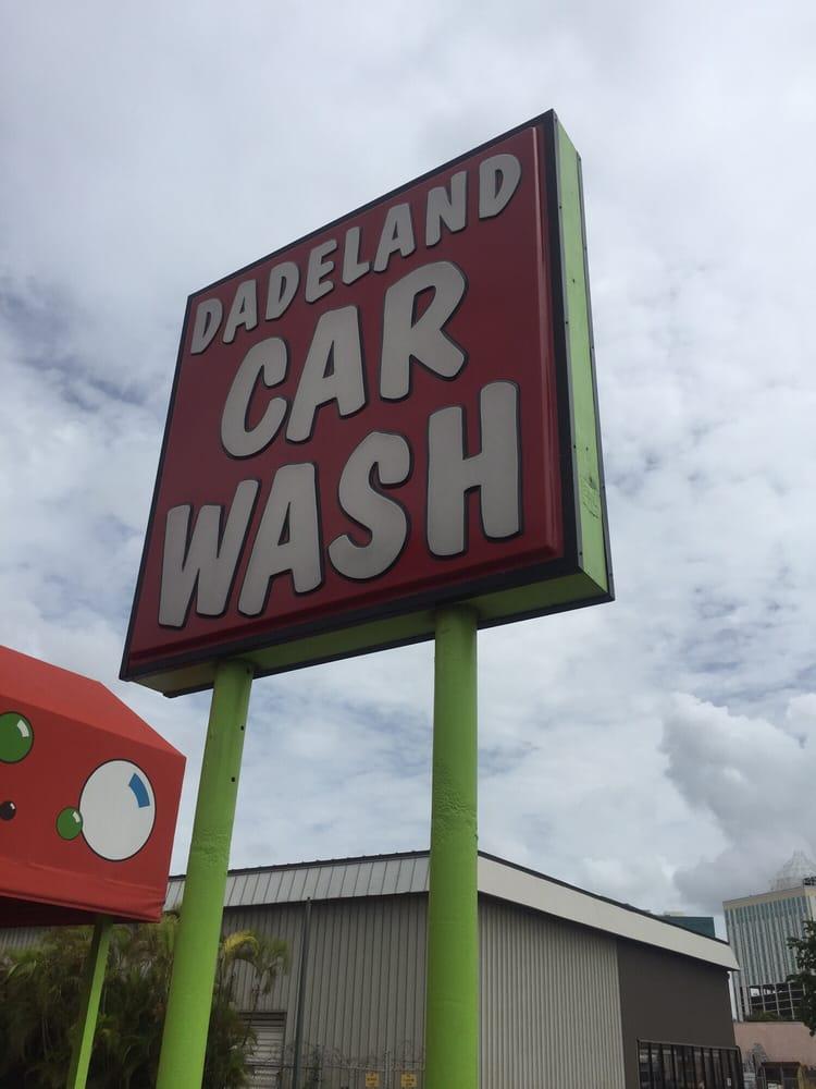Dadeland Carwash: 9650 S Dixie Hwy, Miami, FL