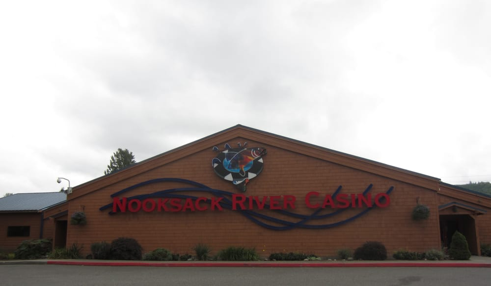 Nooksack River Casino