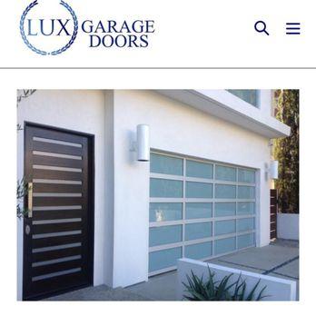 Lux Garage Doors 50 Photos Garage Door Services 2746