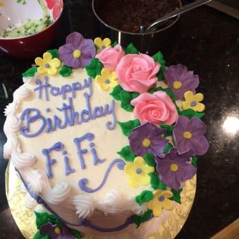 Birthday Cake Bakeries Colorado Springs
