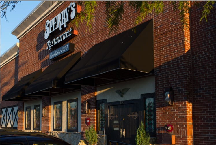 Sperry S Restaurant Franklin Tn