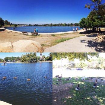 Anthony c beilenson park lake balboa 989 photos 268 for Balboa lake fishing
