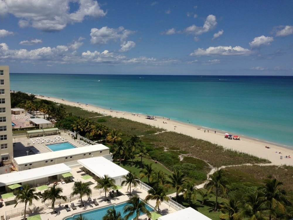 Collins Ave Miami Beach Directions