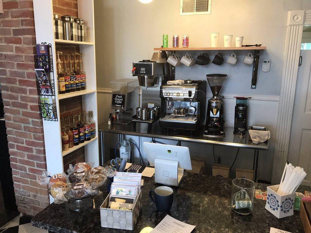 Foundry Cafe & Market