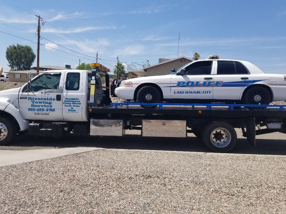 Yelp Reviews for Riverside Towing Service - (New) Towing - 2125 W