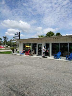 Palm Casual Patio Furniture 1527 Ridgewood Ave Daytona