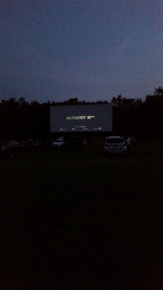 Midway Drive-In Theater: 1380 William Penn Hwy, Mifflintown, PA