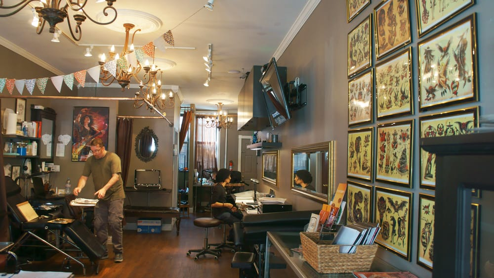 Body art soul tattoo 82 photos 68 avis piercing for Body electric tattoo piercing los angeles ca