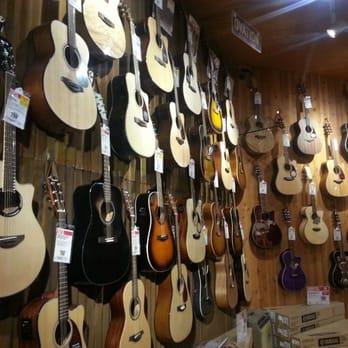 Guitar Center Long Island City Ny