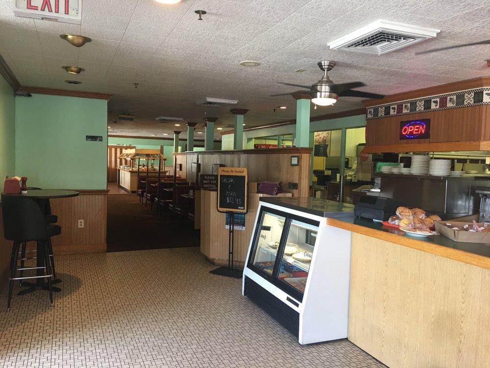 Photo Of Howard Johnsons Family Restaurant