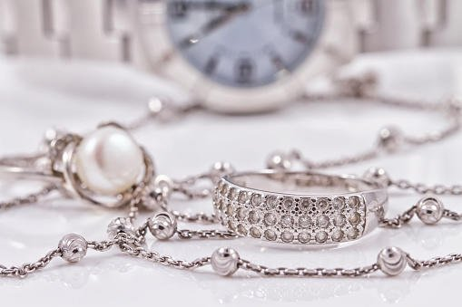 Beverly Hills Gold & Diamond Exchange II: 2805 Hwy 44 W, Inverness, FL