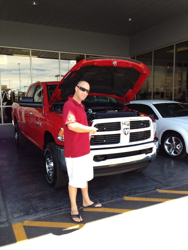 Photo Of Bill Luke Chrysler Jeep Dodge U0026 Ram   Phoenix, AZ, United States