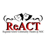 ReACT at NOC: 1220 E Grand Ave, Tonkawa, OK