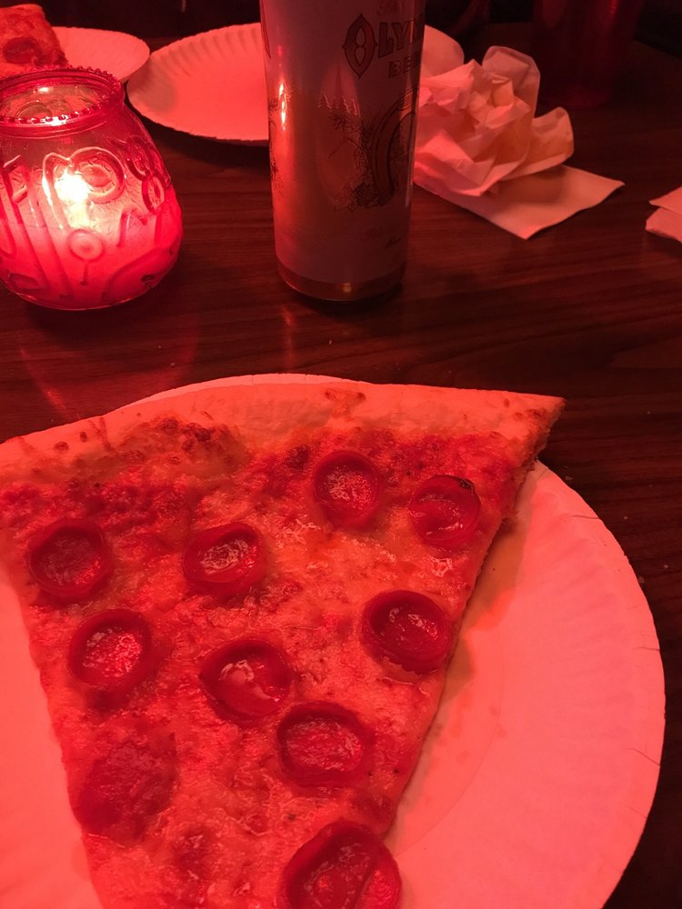 Big Mario's Pizza Seattle