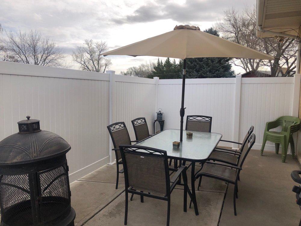 Valleywide Fence & Deck: 2105 I 70 Business Lp, Grand Junction, CO