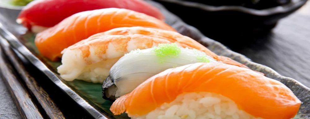 Sushi Nabe - Japanese Restaurant: 110 River St, Chattanooga, TN