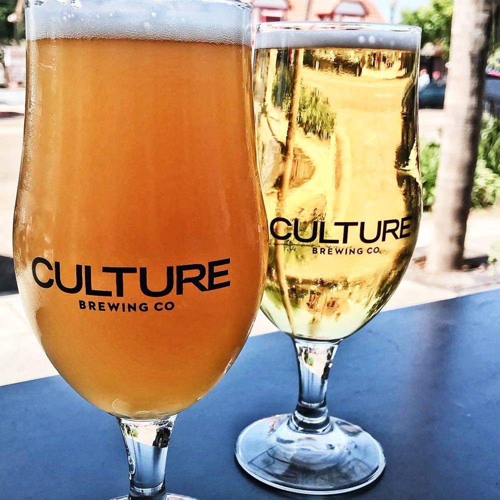 Culture Brewing Co - Encinitas