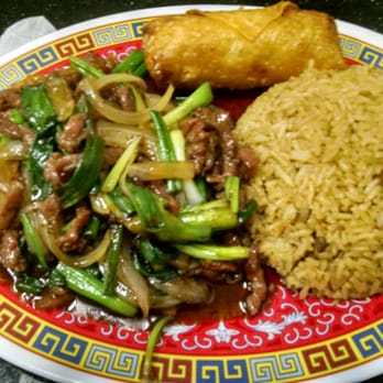 Great Wall Chinese Restaurant - Chinese - 1840 Northwood Plz ...