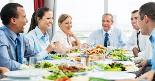 Image result for Corporate Lunches