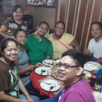 Ado's Panciteria - 126, A  Luna Street, Pasig City, Pasig