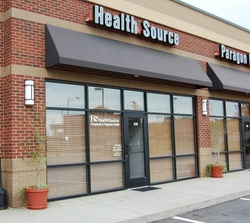 HealthSource Chiropractic of Clemmons: 6774 River Center Dr, Clemmons, NC