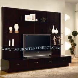 Wonderful Photo Of LV Furniture Direct   Las Vegas, NV, United States. TV Stand