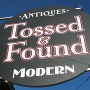 Tossed U0026 Found