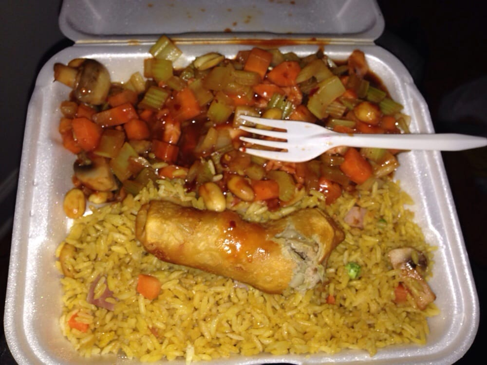 Food Delivery Hephzibah Ga
