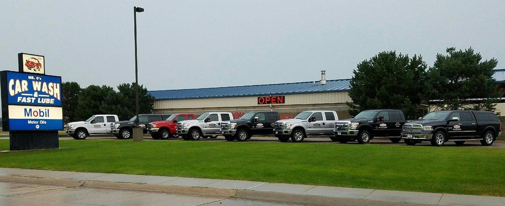 Mr G's Car Care Center: 3005 Frontage Rd, Grand Island, NE