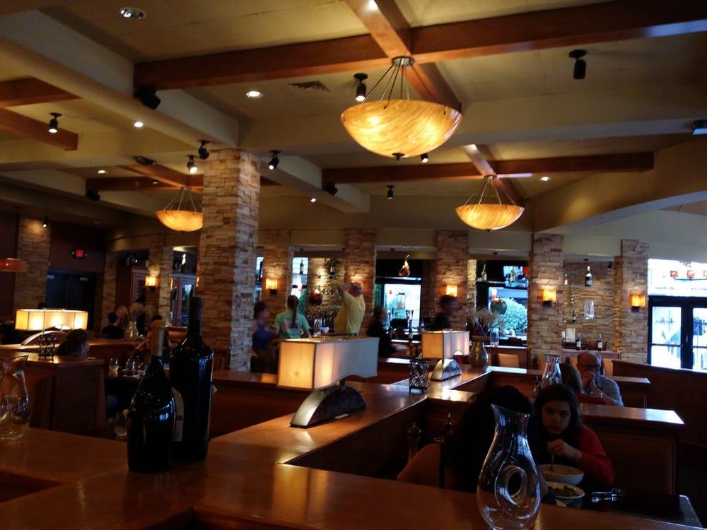 Travinia Italian Kitchen Wine Bar Asheville Asheville Nc
