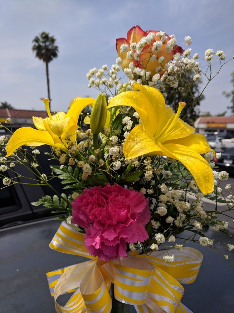 Photo of Lotus Florist: Baldwin Park, CA