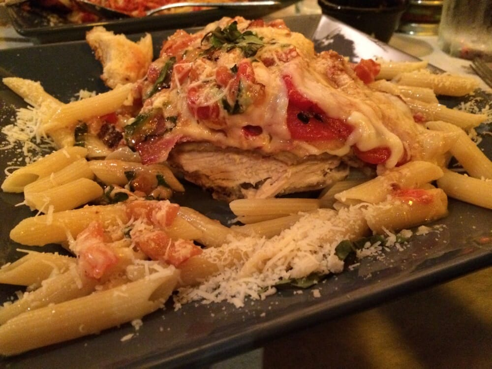 Olive Garden Italian Restaurant Fort Myers Fl