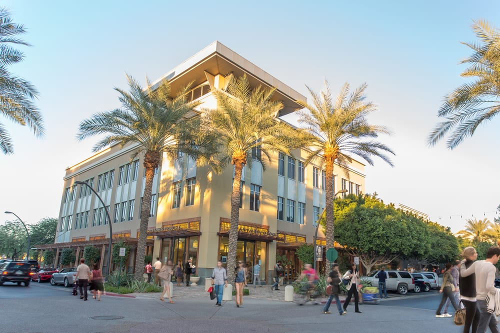 Kierland Commons