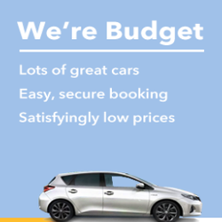 Photo Of Budget Car Rental