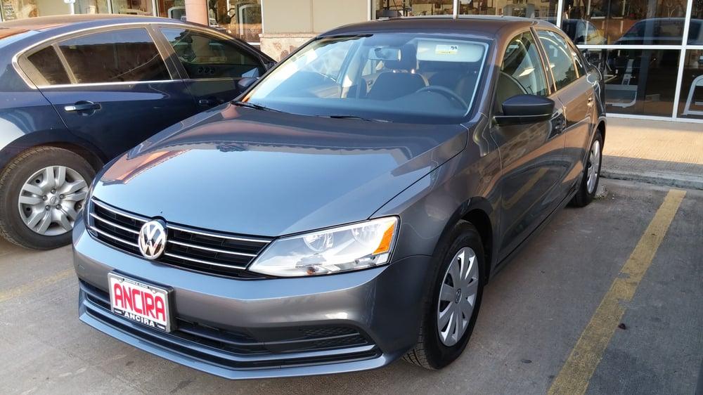 Ancira Volkswagen - San Antonio