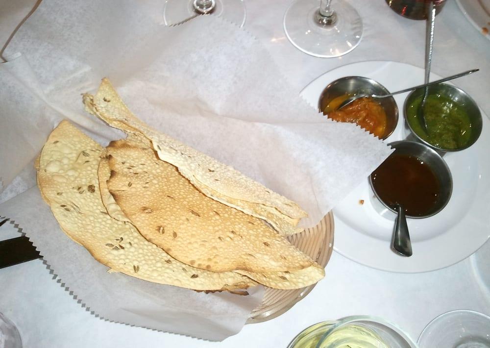 Indian Food Near Lombard Il
