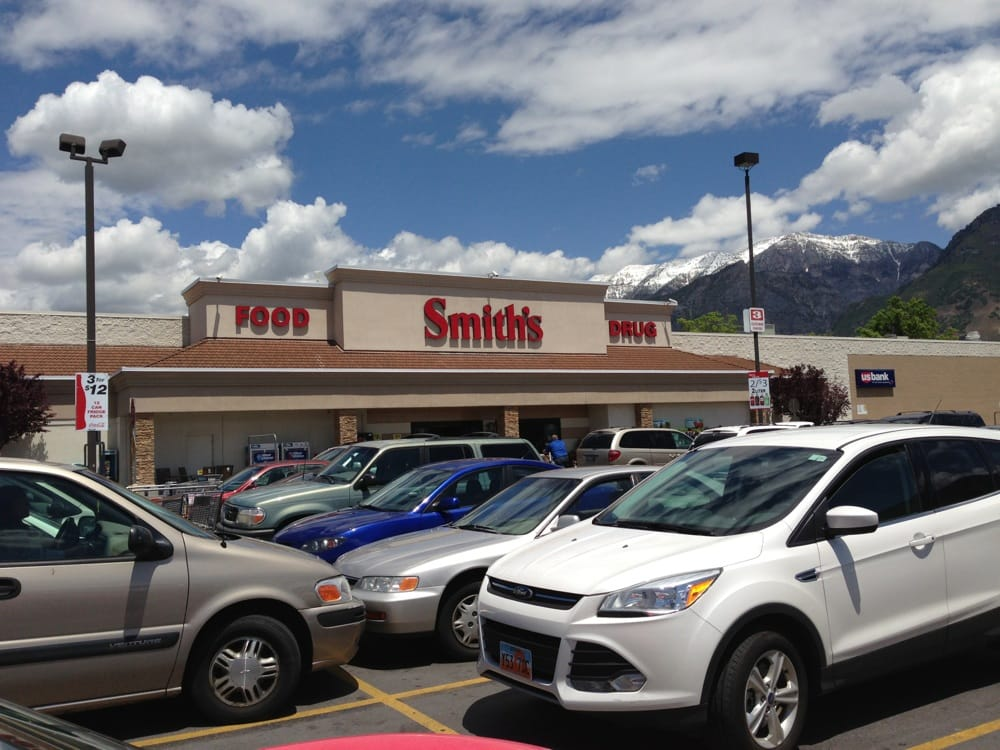 smith s home food Smith's food & drug has launched grocery delivery to customers' homes using pigeonship, a utah-based delivery service provider.