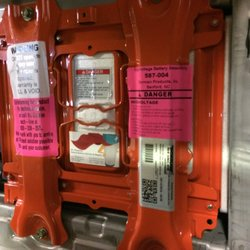 Photo Of Ev S Hybrid Battery Service Repair Madison Wi United States