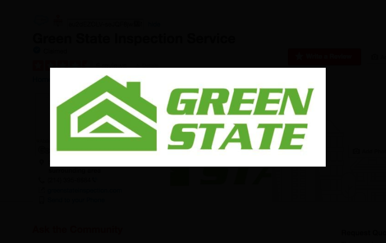 Green State Inspection Service: McKinney, TX