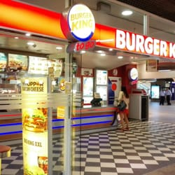 Burger King 10 Reviews Fast Food Im Hauptbahnhof 1 Gallus