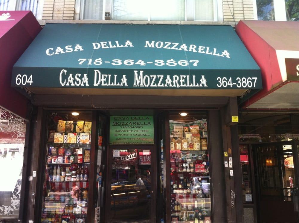 Storefront yelp - Casa doli restaurante ...